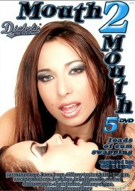 Mouth 2 Mouth #5 Boxcover