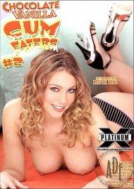 Chocolate Vanilla Cum Eaters #2 Boxcover