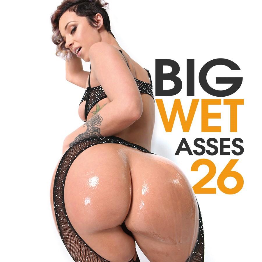 big wet asses movie