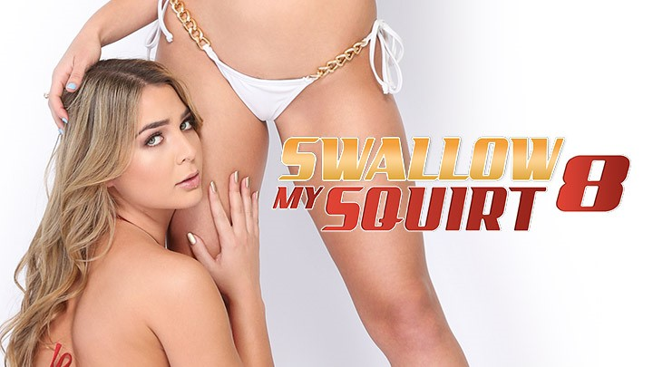 Behind the Scenes of Swallow My Squirt #8