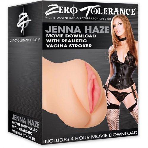 Jenna haze sexe toys