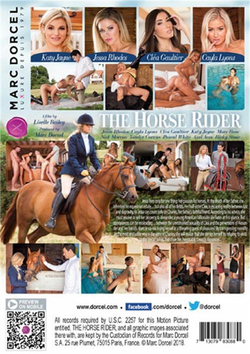Horse Rider, The