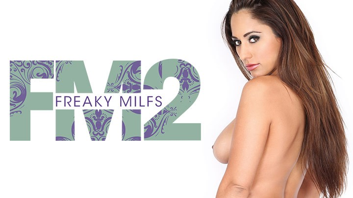 Behind the Scenes of Freaky MILFs 2