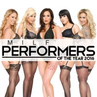 MILF Performers Of The Year 2016