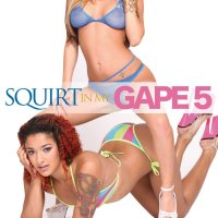 Squirt In My Gape 5
