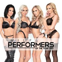 MILF Performers of the Year 2017