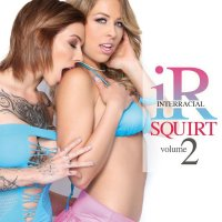 Interracial Squirt 2