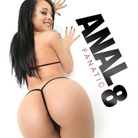 Anal Fanatic Vol. 8
