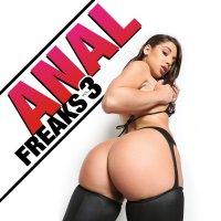 Anal Freaks 3