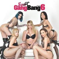 Squirt Gangbang Vol. 6