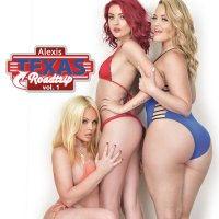 Alexis Texas Roadtrip Vol. 1