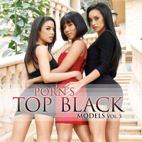 Porns Top Black Models 5