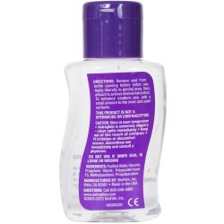 Astroglide Personal Lubricant - 2.5 oz. 2 Product Image
