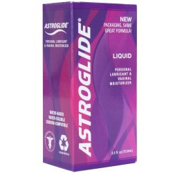 Astroglide Personal Lubricant - 2.5 oz. 4 Product Image