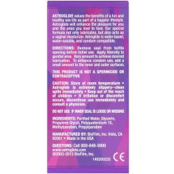Astroglide Personal Lubricant - 2.5 oz. 5 Product Image