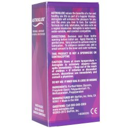 Astroglide Personal Lubricant - 2.5 oz. 6 Product Image