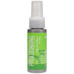 Proloonging with Ginseng Delay Spray - 2oz. Product Image