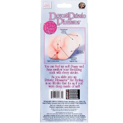 Devon's Private Pleasures Pussy & Anus 11 Product Image