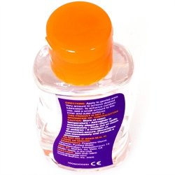Astroglide Warming Liquid - 2.5 oz. 4 Product Image