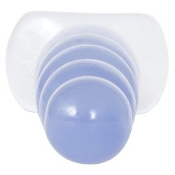 Crystal Jellies Anal Delight - Clear 6 Product Image