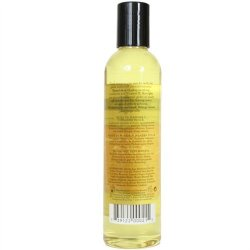 Kama Sutra Sweet Almond Massage Oil - 8 oz. 2 Product Image