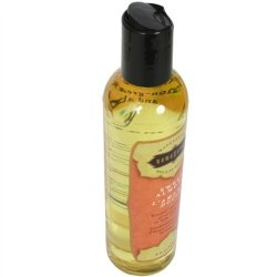 Kama Sutra Sweet Almond Massage Oil - 8 oz. 3 Product Image