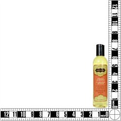 Kama Sutra Sweet Almond Massage Oil - 8 oz. 6 Product Image