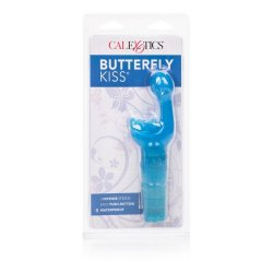 Butterfly Kiss - Blue 6 Product Image