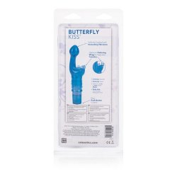 Butterfly Kiss - Blue 7 Product Image