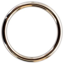 Metal Cock Ring 3-Pack 4 Product Image