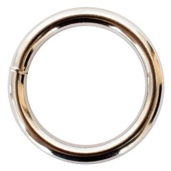 Metal Cock Ring 3-Pack 6 Product Image