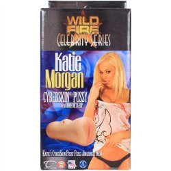 Katie Morgan's Cyberskin Pussy 7 Product Image