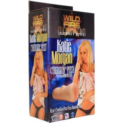 Katie Morgan's Cyberskin Pussy 8 Product Image