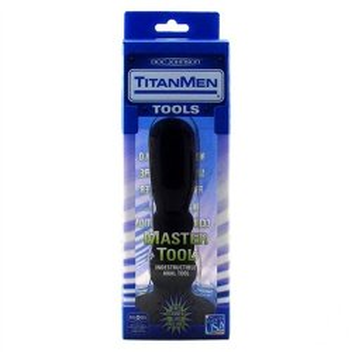 "TitanMen Master Tool #2 - 7"" 4 Product Image"