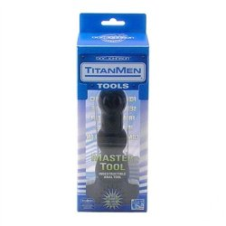 "TitanMen Master Tool #3 - 7"" 4 Product Image"
