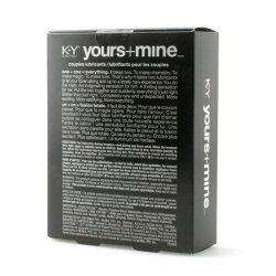 KY Yours + Mine - 3 oz. 4 Product Image