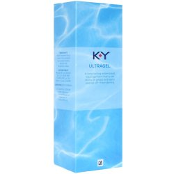 KY Ultragel Personal Lube - 4.5 oz. 4 Product Image