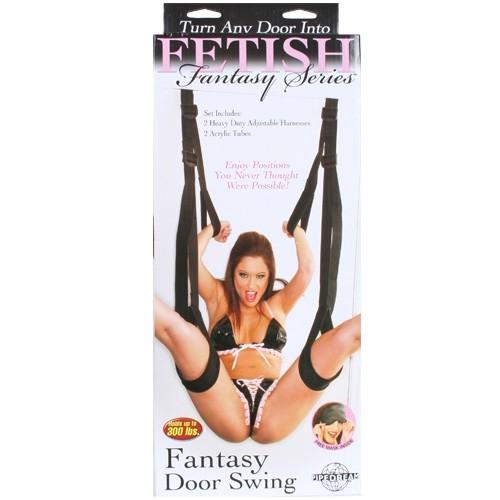 Fetish Fantasy Door Swing 11 Product Image