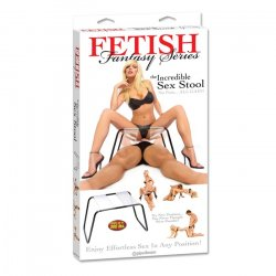 Fetish Fantasy Incredible Sex Stool 10 Product Image