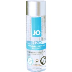 JO H2O Warming Lube - 8 oz. 2 Product Image