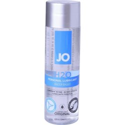 JO H2O Personal Lube - 8 oz. 1 Product Image