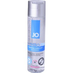 JO H2O Warming Lube - 4 oz. 1 Product Image