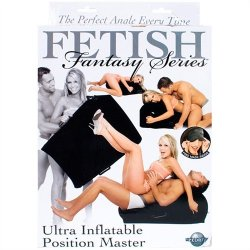 Fetish Fantasy Ultra Inflatable Position Master 12 Product Image