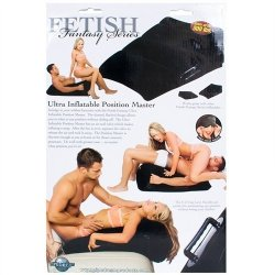 Fetish Fantasy Ultra Inflatable Position Master 14 Product Image
