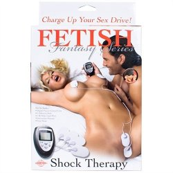 Fetish Fantasy Shock Therapy Kit 10 Product Image