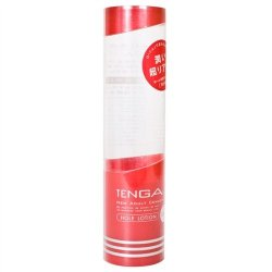 Tenga Hole Lotion - Real Product Image