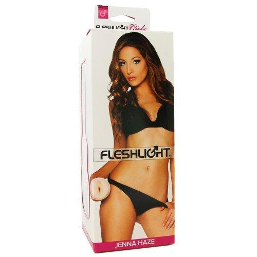 Fleshlight Girls - Jenna Haze - Lust 6 Product Image