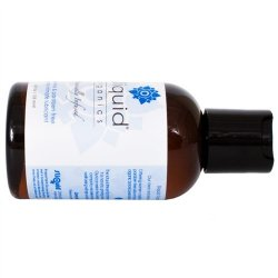 Sliquid Organics Natural - 4.2 oz. 3 Product Image