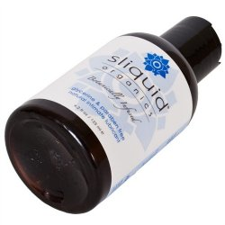Sliquid Organics Natural - 4.2 oz. 4 Product Image