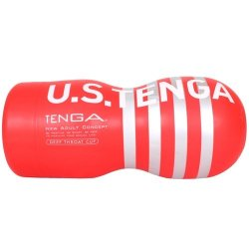 Tenga Deep Throat Cup - Ultra Size 2 Product Image